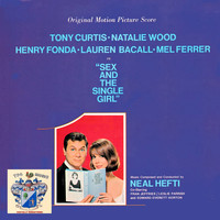 Neal Hefti - Sex and the Single Girl