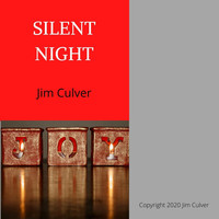 Jim Culver - Silent Night