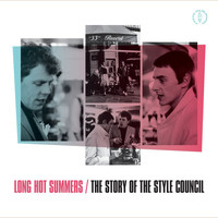 The Style Council - My Ever Changing Moods (Demo)