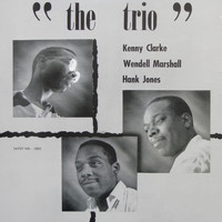 Hank Jones - The Trio (Full Album) (1955)