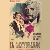 Nino Rota - Il Gattopardo / The Leopard (Soundtrack Suite 1963)