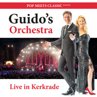 The Maestro & The European Pop Orchestra - Live In Kerkrade
