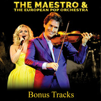The Maestro & The European Pop Orchestra - Bonus Tracks
