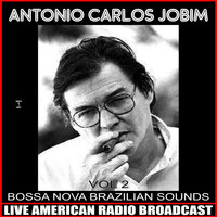Antonio Carlos Jobim - Bossa Nova Brazilian Sounds Vol. 2