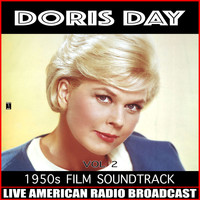 Doris Day - 1950s Film Soundtracks Vol. 2