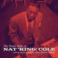 "Nat ""King"" Cole - The Piano Style of Nat ""King"" Cole"