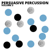 The Command All-Stars - Persuasive Percussion (Volume 3)