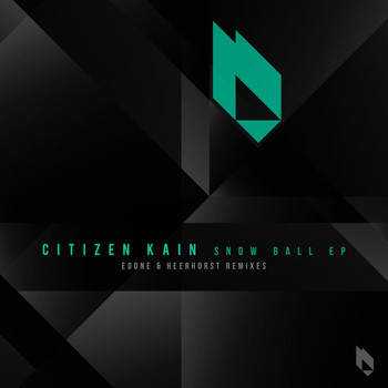 Citizen Kain - Snow Ball EP