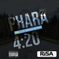 Various Artists / - Phara 4:20 Vol. 2