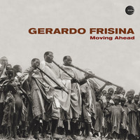 Gerardo Frisina - Moving Ahead