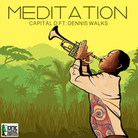 Capital D - Meditation (feat. Dennis Walks)