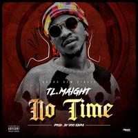 TL.Maight / TL.Maight - No Time