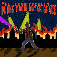 The Joeys - Punks from Outer Space
