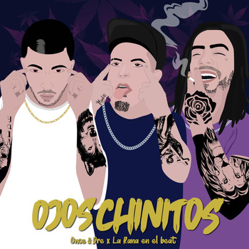 Once & Dre - Ojos Chinitos (Explicit)