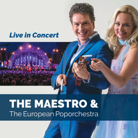 The Maestro & The European Pop Orchestra - Live in Concert