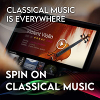Herbert Von Karajan - Spin On Classical Music 1 - Classical Music Is Everywhere