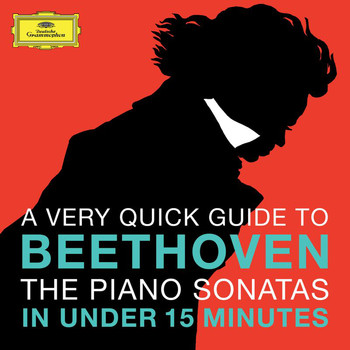 Emil Gilels - Beethoven: The Piano Sonatas in under 15 minutes