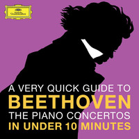 Wilhelm Kempff - Beethoven: The Piano Concertos in under 10 minutes