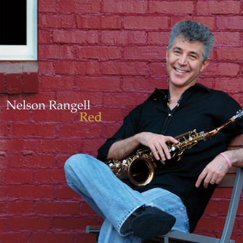 Nelson Rangell - Red