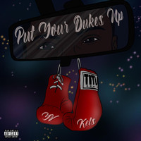 YV Kels - Put Your Dukes Up