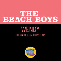 The Beach Boys - Wendy (Live On The Ed Sullivan Show, September 27, 1964)