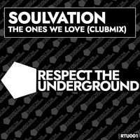 Soulvation - The Ones We Love