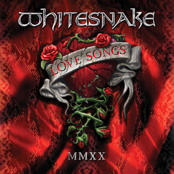 Whitesnake - Is This Love (2020 Remix)