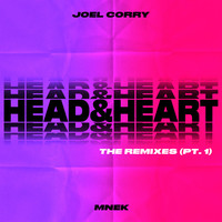 Joel Corry - Head & Heart (feat. MNEK) (The Remixes Pt. 1)
