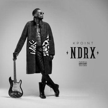 Kpoint - NDRX (Explicit)