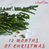 Markstein - 12 Months of Christmas