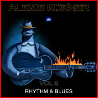 Alexis Korner - Rhythm & Blues Vol.2
