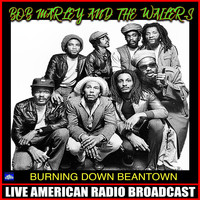BOB MARLEY AND THE WAILERS - Burning Down Beachtown (Live)