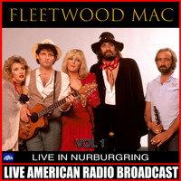 Fleetwood Mac - Live In Nurburgring Vol 1 (Live)