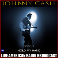 Johnny Cash - Hold My Hand Vol. 1 (Live)