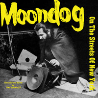 Moondog / - On The Streets of New York
