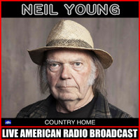 Neil Young - Country Home (Live)