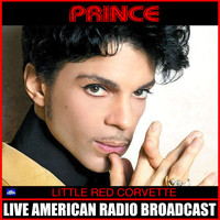 Prince - Little Red Corvette (Live)