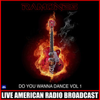 Ramones - Do You Wanna Dance Vol. 1 (Live)