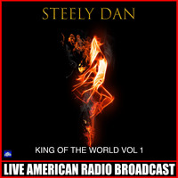 Steely Dan - King Of The World Vol. 1 (Live)