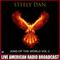 Steely Dan - King Of The World Vol. 2 (Live)