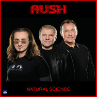 Rush - Natural Science (Live)