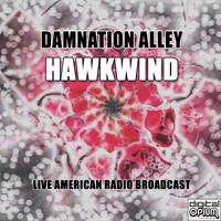 Hawkwind - Damnation Alley (Live)