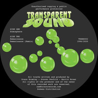 Transparent Sound - Atmosphere/Remanisance