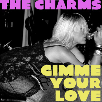 The Charms - Gimme Your Love