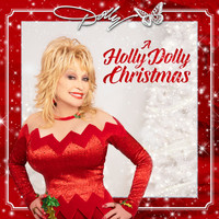 Dolly Parton - I Saw Mommy Kissing Santa Claus