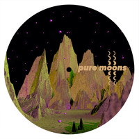Moon Boots - Pure Moons Vol. 2