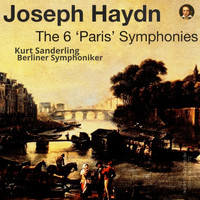 Kurt Sanderling - Haydn: The Paris Symphonies Nos.82-87