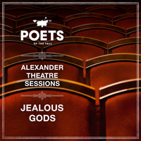 Poets Of The Fall - Jealous Gods (Alexander Theatre Sessions)
