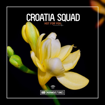 Croatia Squad - Hot for You