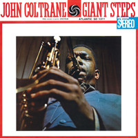 John Coltrane - Giant Steps (60th Anniversary Super Deluxe Edition) (2020 Remaster)
